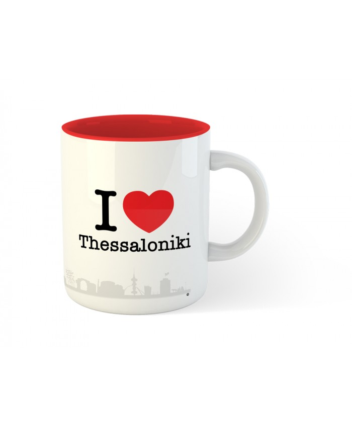 Κούπα I Love Thessaloniki